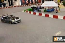 Drift Model Car - wyścigi samochody modele RC Drift Rally